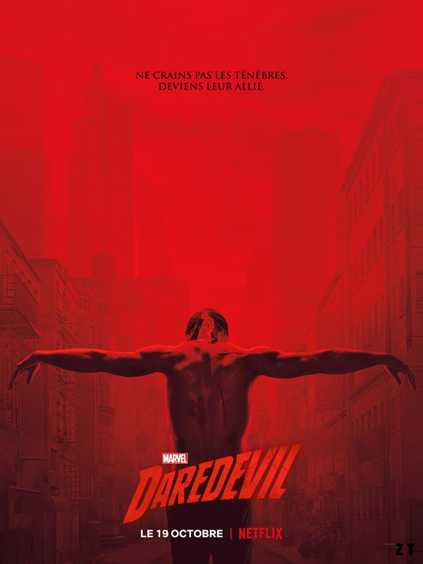 Marvel's Daredevil – Saison 3 [Streaming] [Telecharger]
