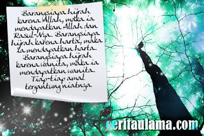 Cerita Islami, Cerita Inspiratif