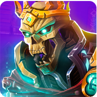 Dungeon Legends Mod Apk