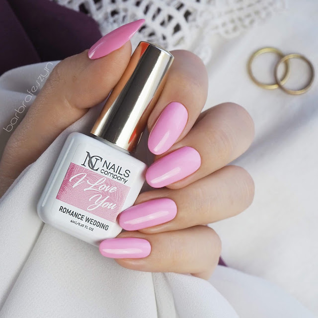 nails company I Love You