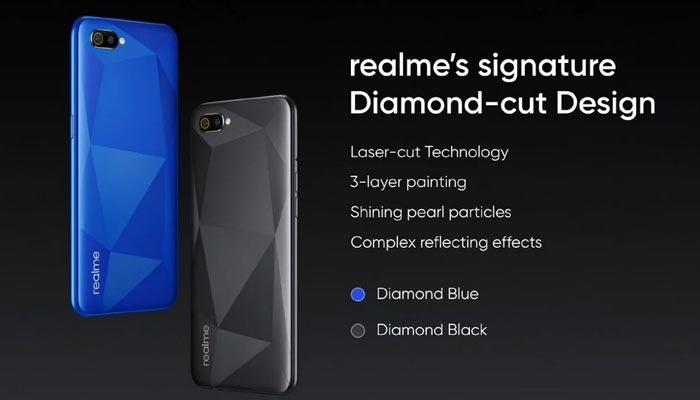 Harga Realme C2 di Indonesia Rp 1,4 juta, ini Spesifikasinya
