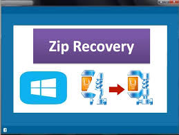 Zip repair pro for repairing Zip file ~ Tunespoint