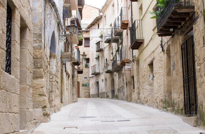 Excursioneando Matarraña Teruel Valderrobres