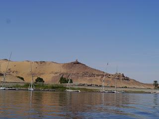 Aswan…and more Aswan…and more Aswan