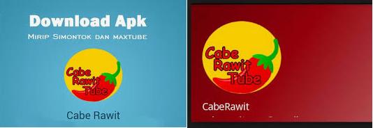 CARA DOWNLOAD CABE RAWIT