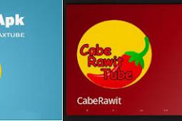 Download Cabe Rawit APK Versi Terbaru Video HD