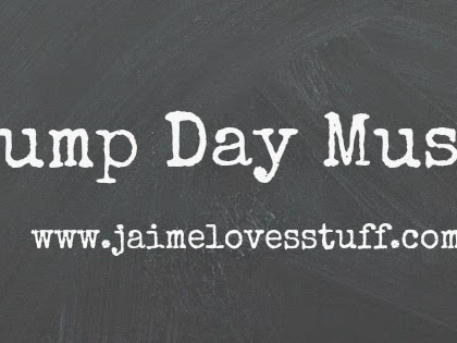 Hump Day Music: Happy Awesomeness