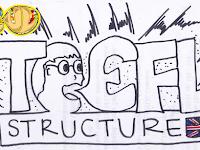 STUDY WITH ME: TOEFL STRUCTURE #1 DAN CARA MENGGUNAKAN STABILO WARNA PADA BUKU BACAAN