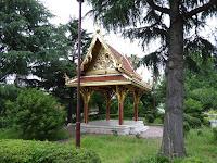 花博記念公園鶴見緑地 タイの庭園