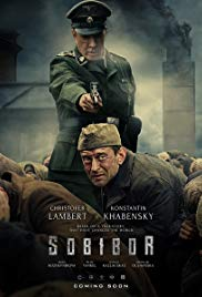 Watch Sobibor Online Free 2018 Putlocker