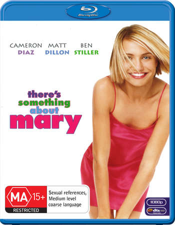There's Something About Mary 1998 English 375MB BRRip 480p ESubs