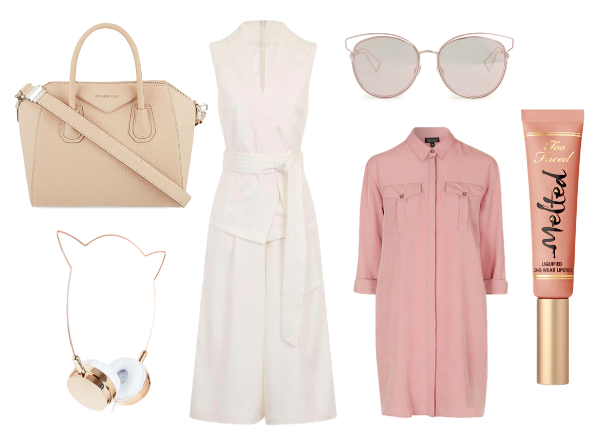 wish list fashion blogger light neutrals