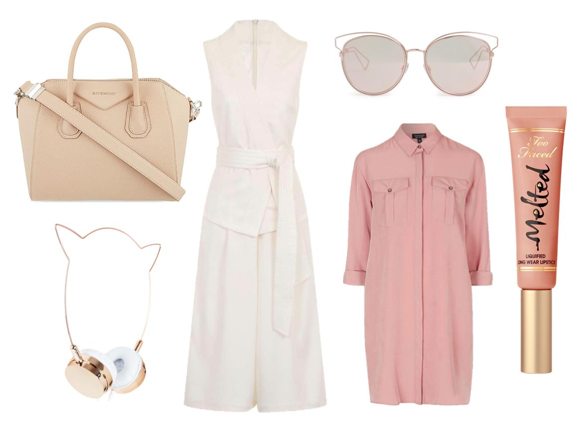 wish list fashion blogger light neutrals
