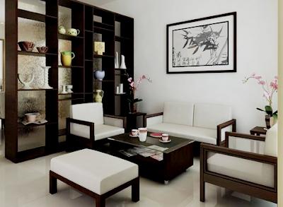 Tips cara mudah memilih sofa untuk ruang tamu minimalis