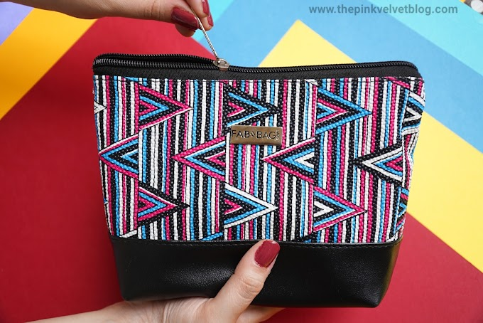 The Sensational Six September FAB BAG Unboxing and Review | 10% off Discount Code Inside