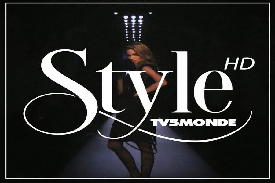 Lancement De Tv5monde Style Hd La Chaine Thematique Dediee
