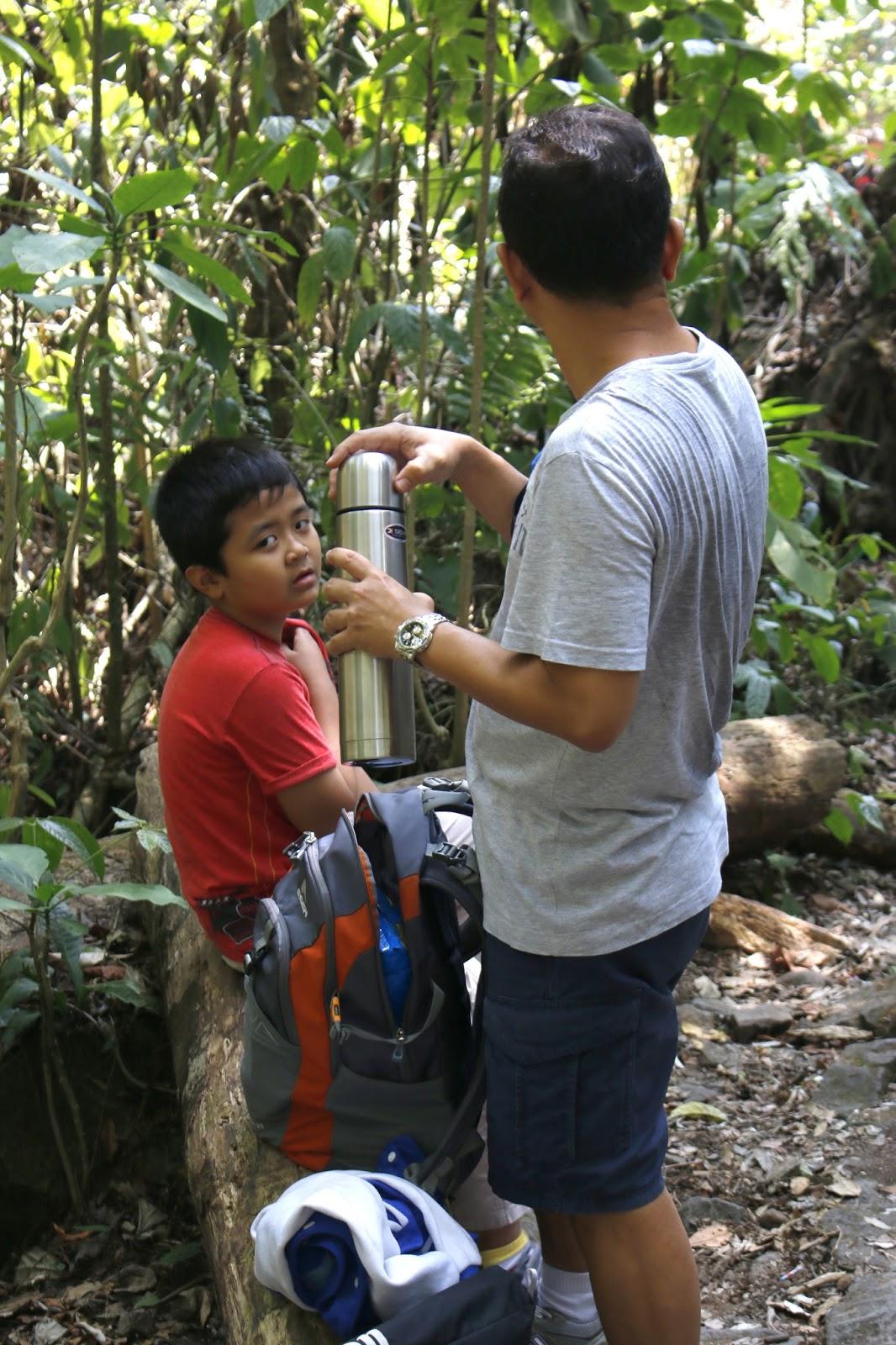 My Dairy Notes Canopy Trail Ciwalen Di Gunung Gede Pangrango