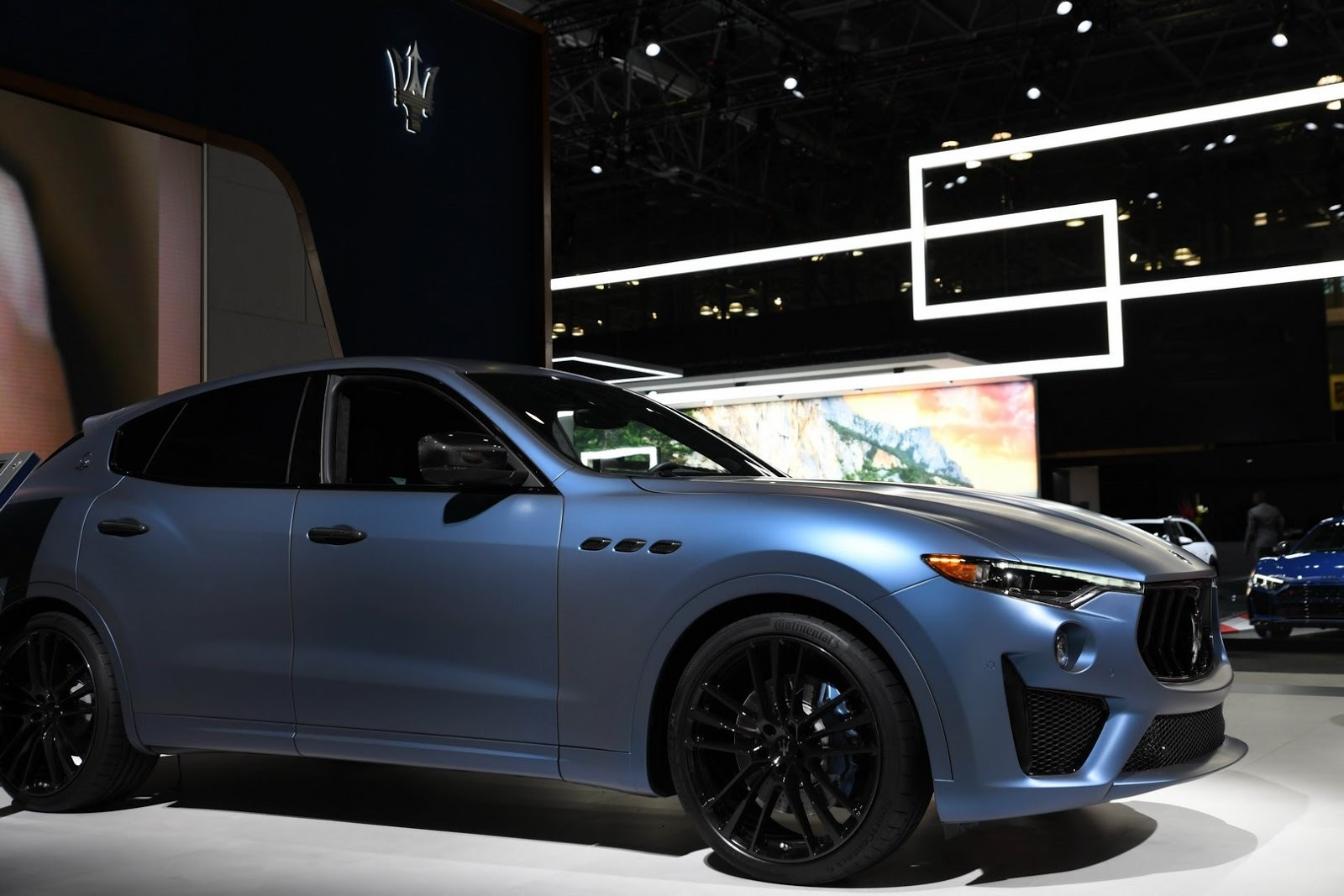 2019 Maserati Levante: Changes, GTS And Hybrid Versions >> Maserati Levante Gts Bespoke Ms Blog