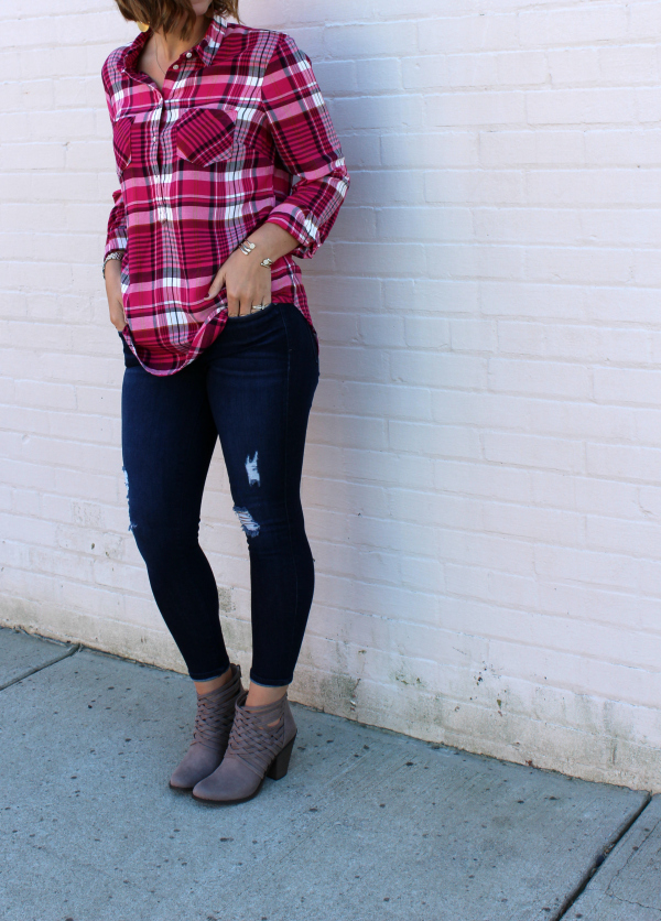 fall uniform, mom style, fall fashion, famous footwear
