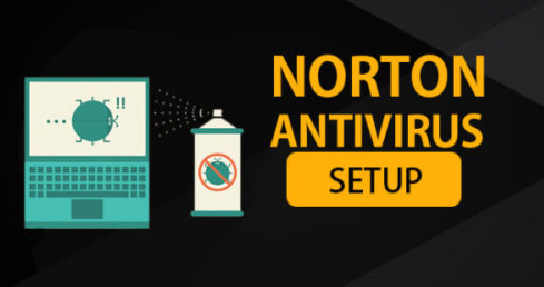 Download Norton Antivirus Setup
