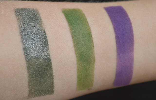 Heroine cosmetics The Truth Is Out There - Villainous - Antihero