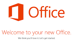 Microsoft Office 2013 iso 32bit / 64bit [ Original Files + Activator ]
