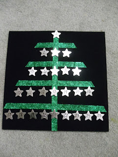 Velcro® Brand Advent Calendar