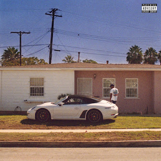 Dom Kennedy - Los Angeles Is Not for Sale, Vol. 1 (2016) - Album Download, Itunes Cover, Official Cover, Album CD Cover Art, Tracklist