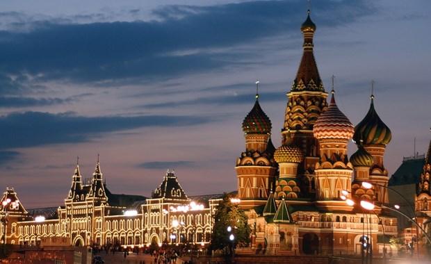 Η Pravda «ερμηνεύει» το Κρεμλίνο για την κρίση με ΗΠΑ... και λίγος Τραμπ!