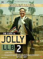 Jolly LLB 2 (2017) Hindi 720p BRRip Full Movie Download