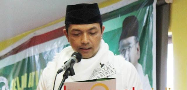 Jawab Tudingan 'Warga NU Berisik Paling NKRI', Sekjend Jaringan Kiai Santri Nasional : Warga NU Bukan Kelompok Kos-kosan yang Tidak Ikut Memerdekakan Indonesia