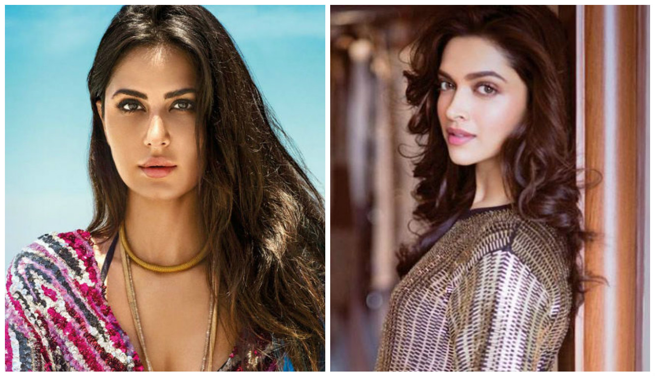 Guilty bytes indian fashion blogger delhi style blog beauty reportedly deepika is upset with anand l rai for having approached katrina for his next film with shah rukh khan without checking with deepika the second baditri Image collections