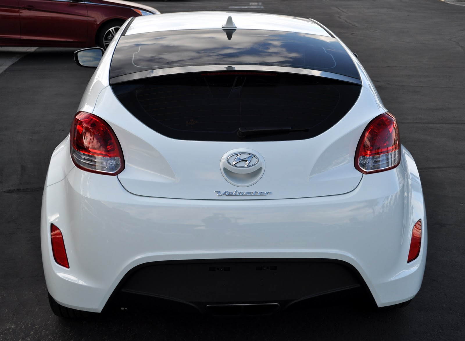 Classic Car Information Veloster Made By Hyundai The Drivers