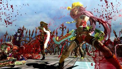 Onechanbara Z2: Chaos CODEX For PC