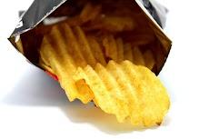 Mengapa Kantung Kemasan Keripik Kentang atau Snack Berisi Udara Dan Terlihat Besar?