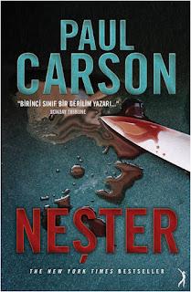Paul Carson - Neşter