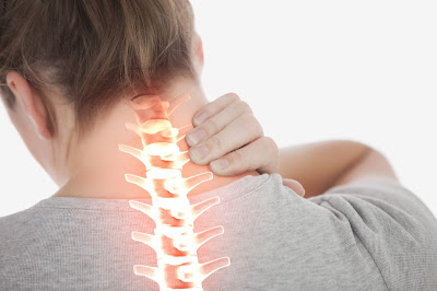 Neck Pain causes and effective treatments
