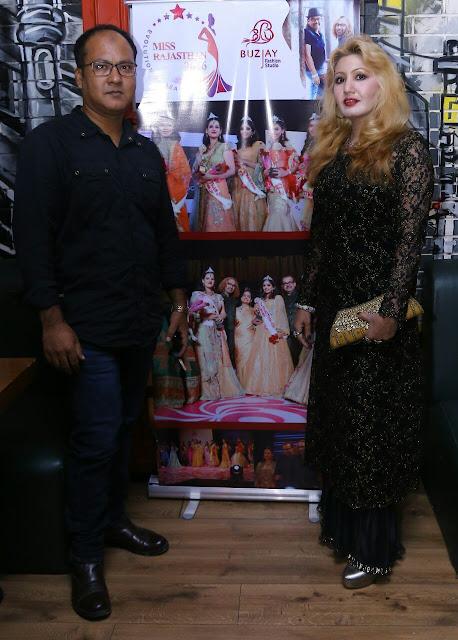 Sahil Khan with kasha
