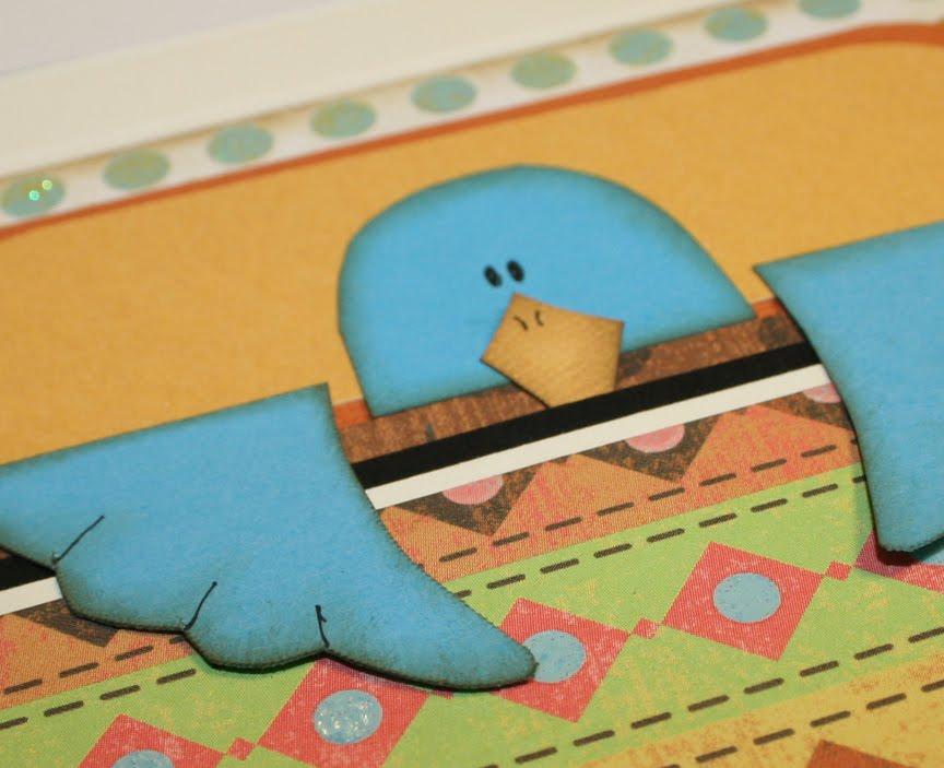 The Paper Trail: Best Friends