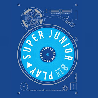 Super Junior – PLAY Albümü