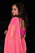 Nanditha raj glamorous at savitri movie event-thumbnail-3