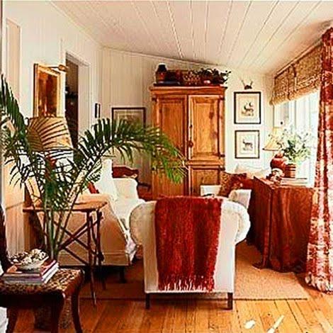 Interiors Etc Details Tangerine Tango