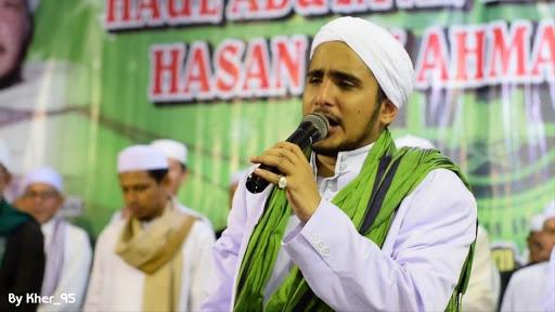 habib hanif meminta andre taulany bertobat