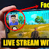 How to live stream PUBG Mobile with facecam on YouTube with your android smartphone