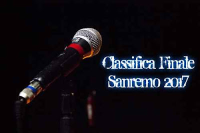 classifica sanremo 2017