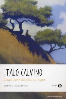 https://www.amazon.com/Il-sentiero-dei-nidi-ragno/dp/8804637137/ref=sr_1_1?ie=UTF8&qid=1498903538&sr=8-1&keywords=italo+calvino+il+sentiero