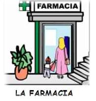 Resultado de imagen de atencion farmaceutica dibujo