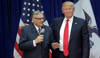 John McCain, others slam President Trump over Joe Arpaio pardon