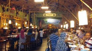 Mau Tau Tempat Makan Enak di Kota Malang