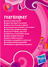 My Little Pony Wave 2 Feathermay Blind Bag Card